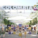 El fiasco de Colombia en la Feria del libro de Madrid